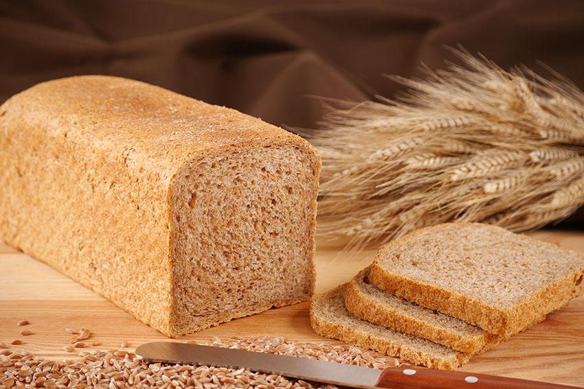 Dinkel-Toast