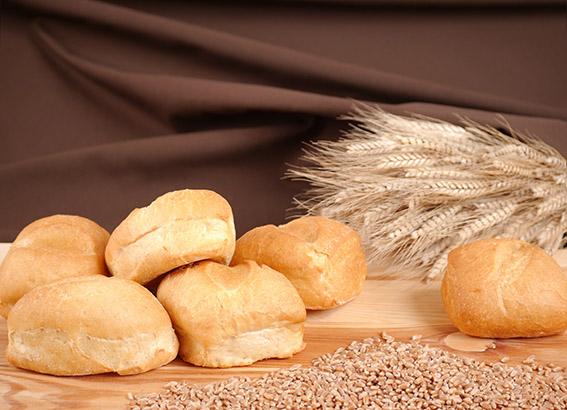 Bäckerbrötchen zum Aufbacken